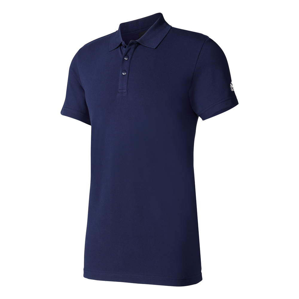 Herren Essentials Base Polo