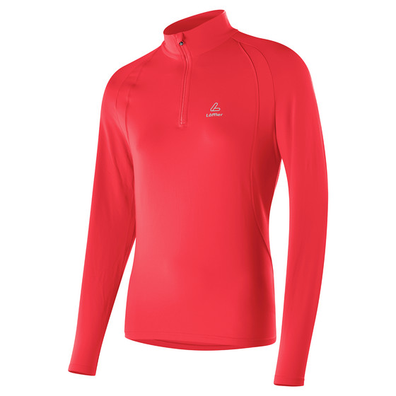Damen THERMO-VELOURS PULLI BASIC