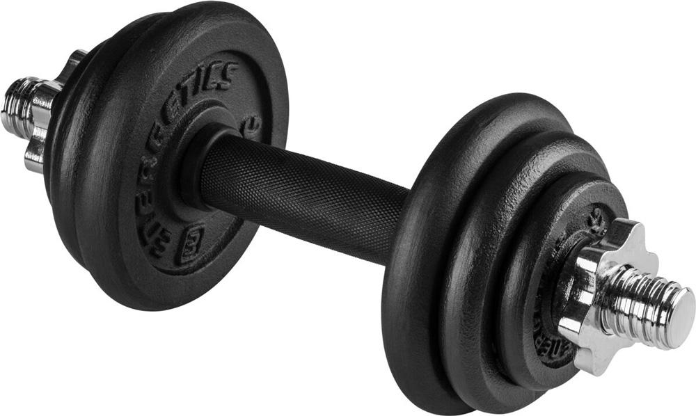 Kurzh-Set Premium 10kg Hanteln