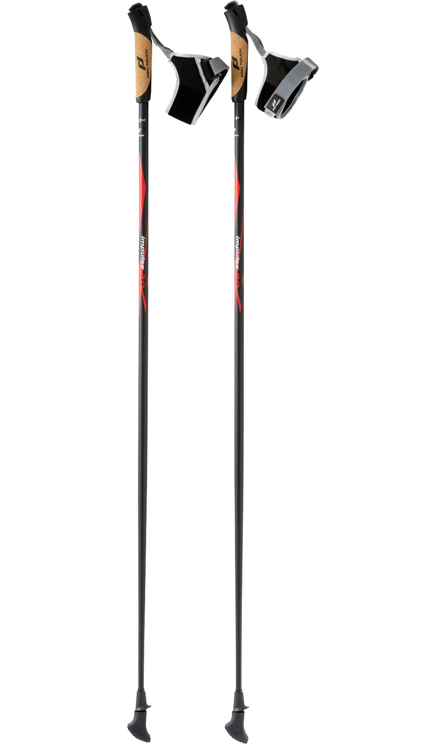 Nordic Walking Stöcke Impulse 2.0
