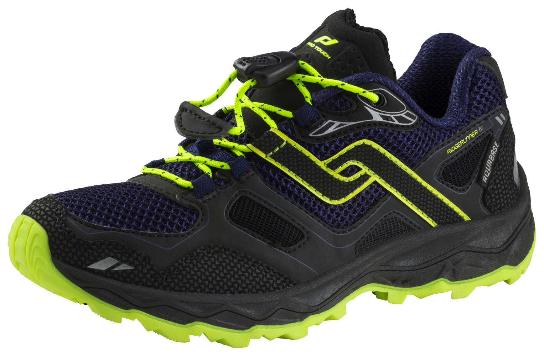 Jungen AQUABASE® Trailrunning-Schuhe Ridgerunner IV
