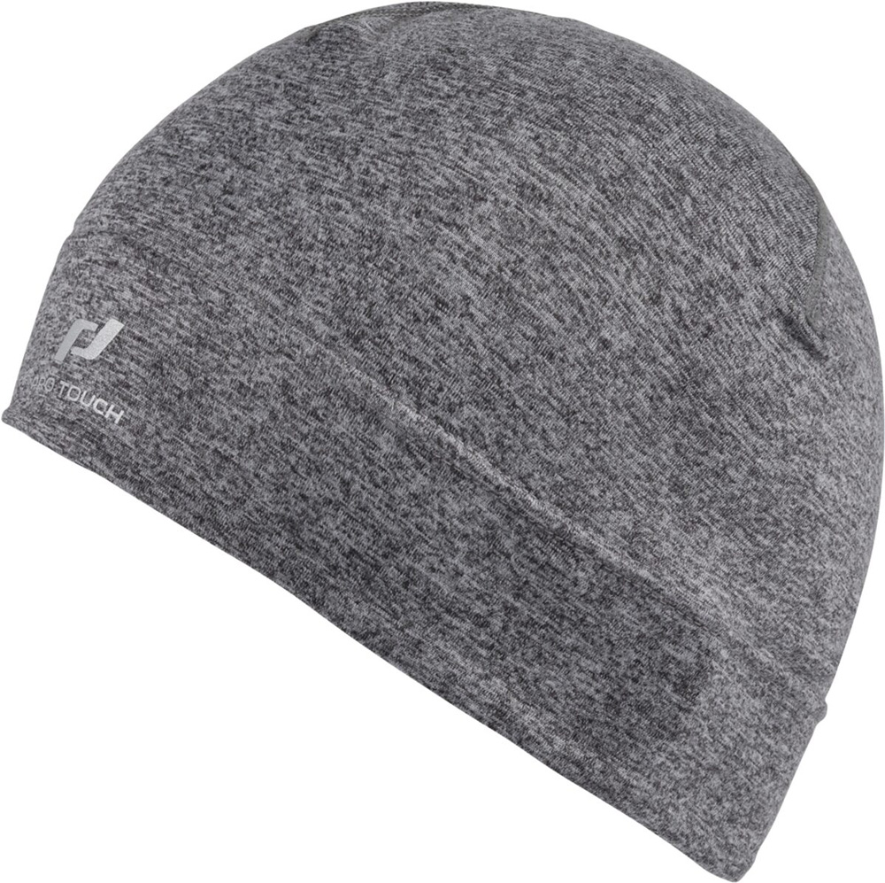 Herren Pepino Mütze Grau, GRAU MELANGE, -