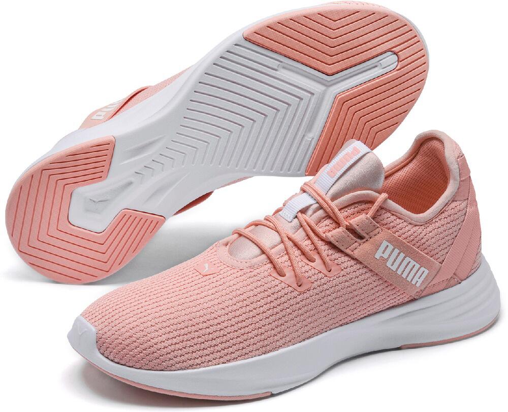 Damen Sneaker Radiate XT Wn's White, PUMA WHITE, 4