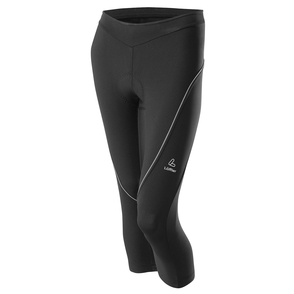 Damen Radhose  DA. BIKE 3/4 HOSE TOUR