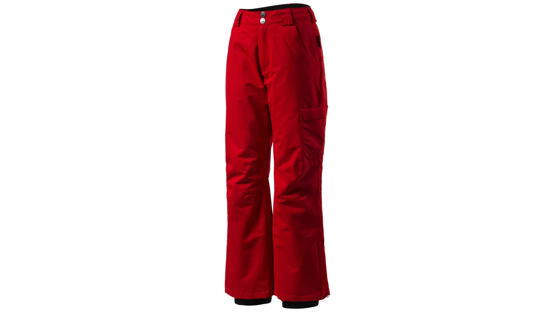 Kinder Latzhose Tanner, RED, 152