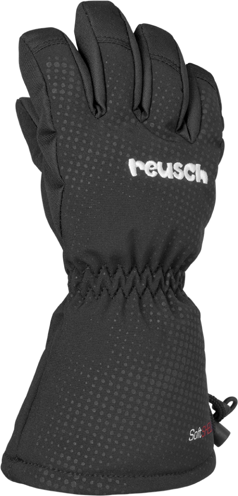 Kinder Handschuhe Maxi R-TEX® XT, black, IV