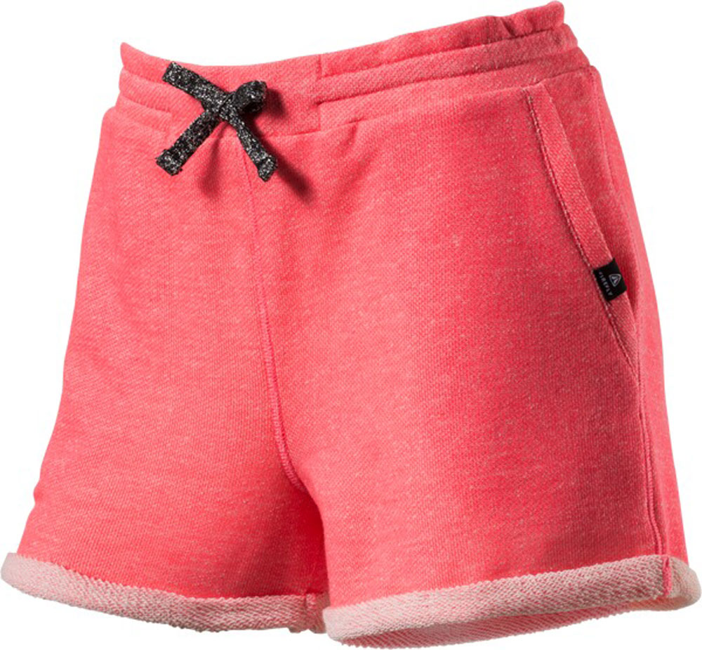 Damen Shorts Eileen rot, RED, 36