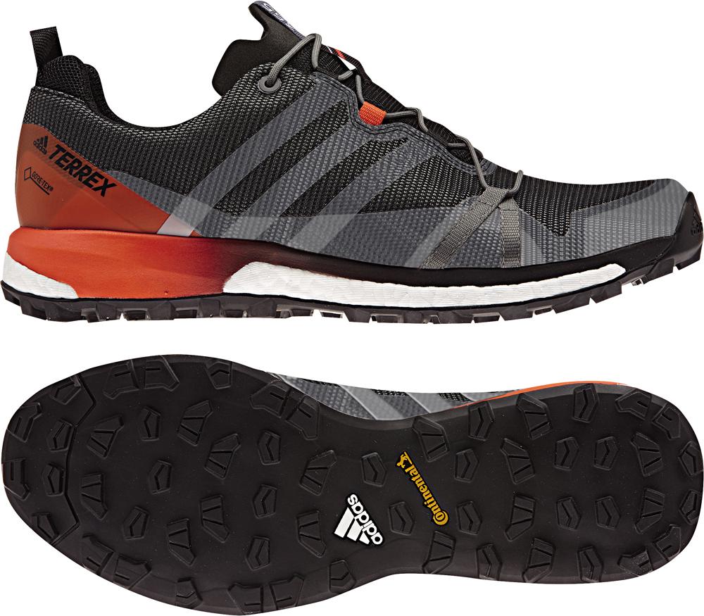 Herren Running Schuhe TERREX AGRAVIC GTX