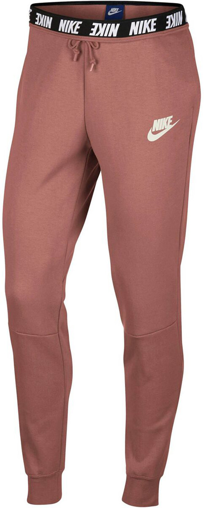 Sportswear Advanced Damen Trainingshose 15 Rust Pink