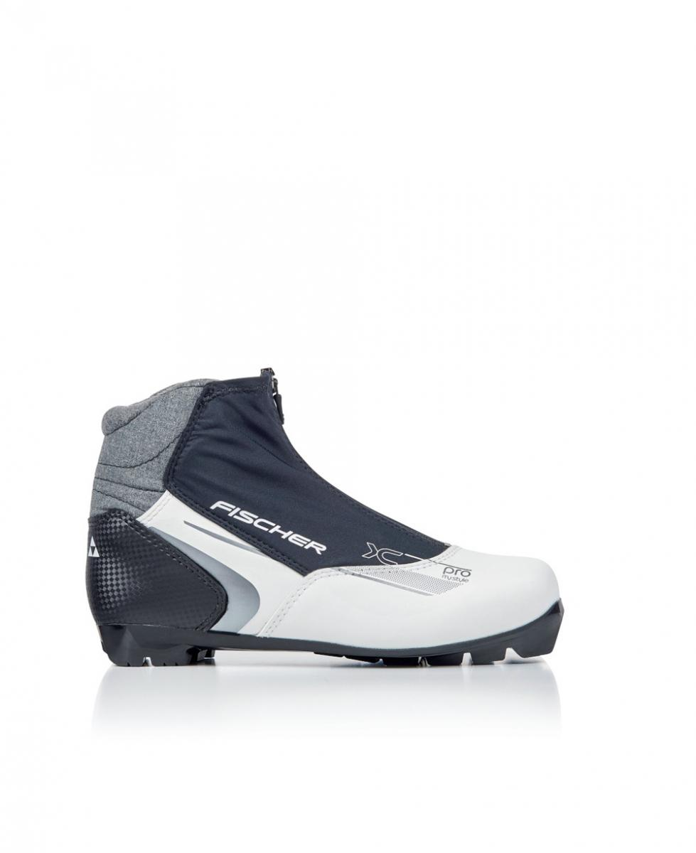 XC Pro My Style Langlauf Schuhe Weiß