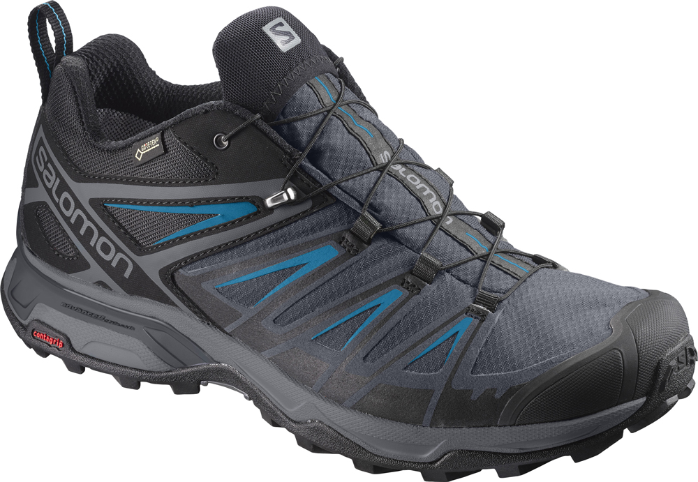 Schuh X ULTRA 3 GTX® Bk/India I