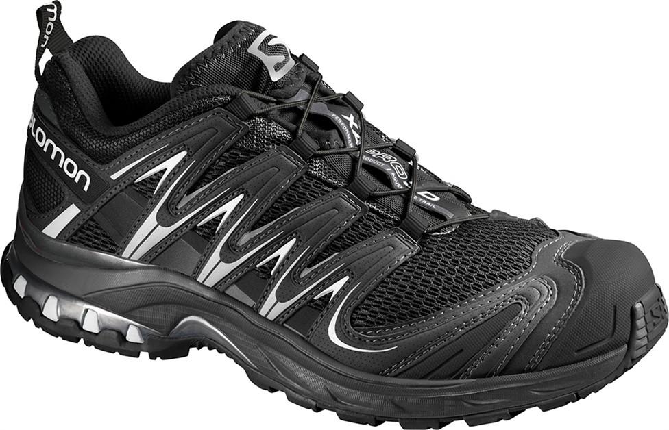 Damen Trailrunning-Schuhe XA PRO 3D W