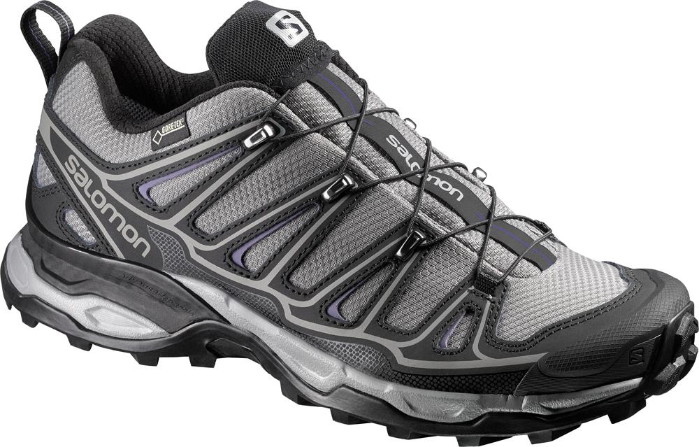 Damen Trailrunning-Schuhe X Ultra II GTX W