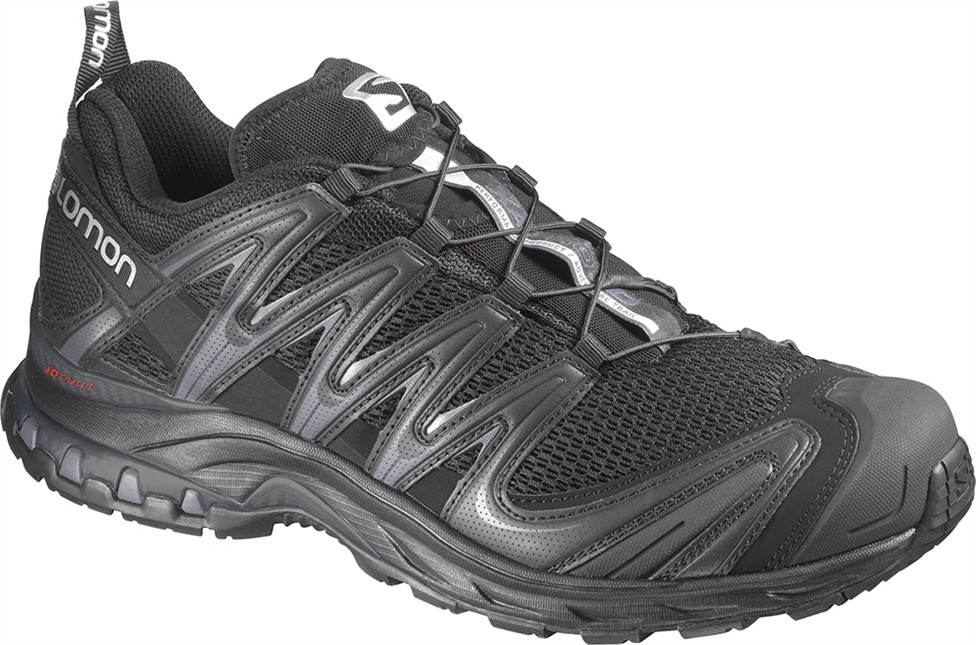 Herren Trailrunning-Schuhe XA PRO 3D