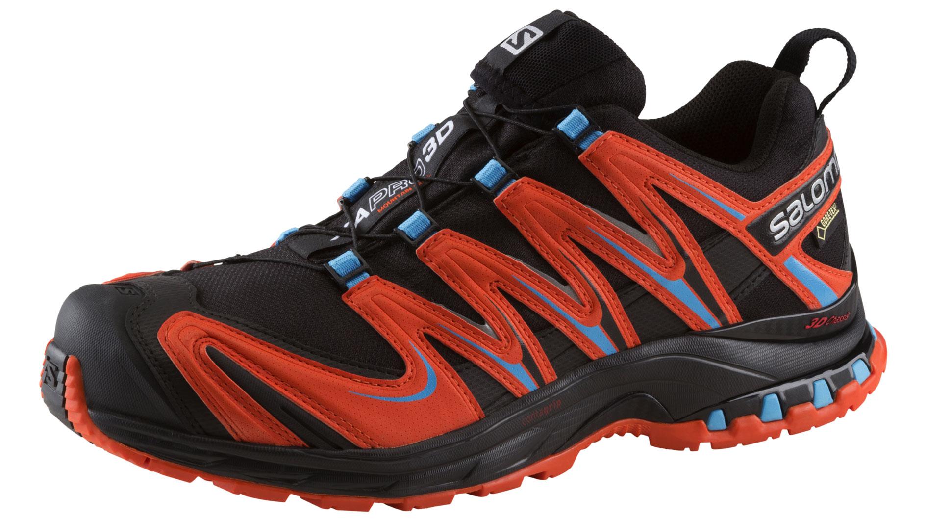 Herren Trailrunning-Schuhe XA PRO 3D GTX