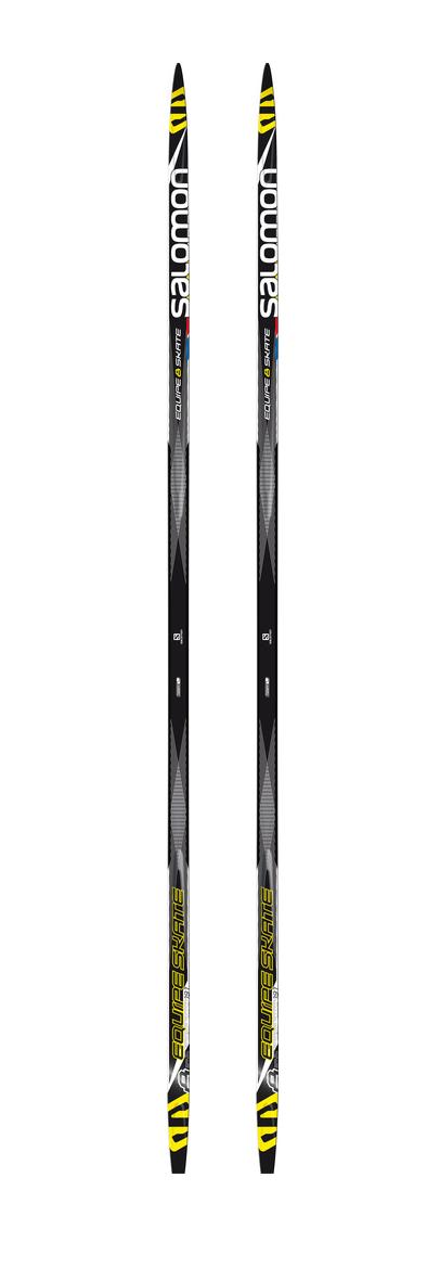 Unisex Langlaufski EQUIPE 8 SKATE