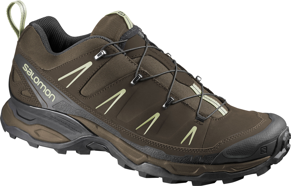 Herren Schuh X ULTRA LTR BUR/BR/BEACH , BURRO/ABSOLUTE BROWN-X/BEACH, 7.5