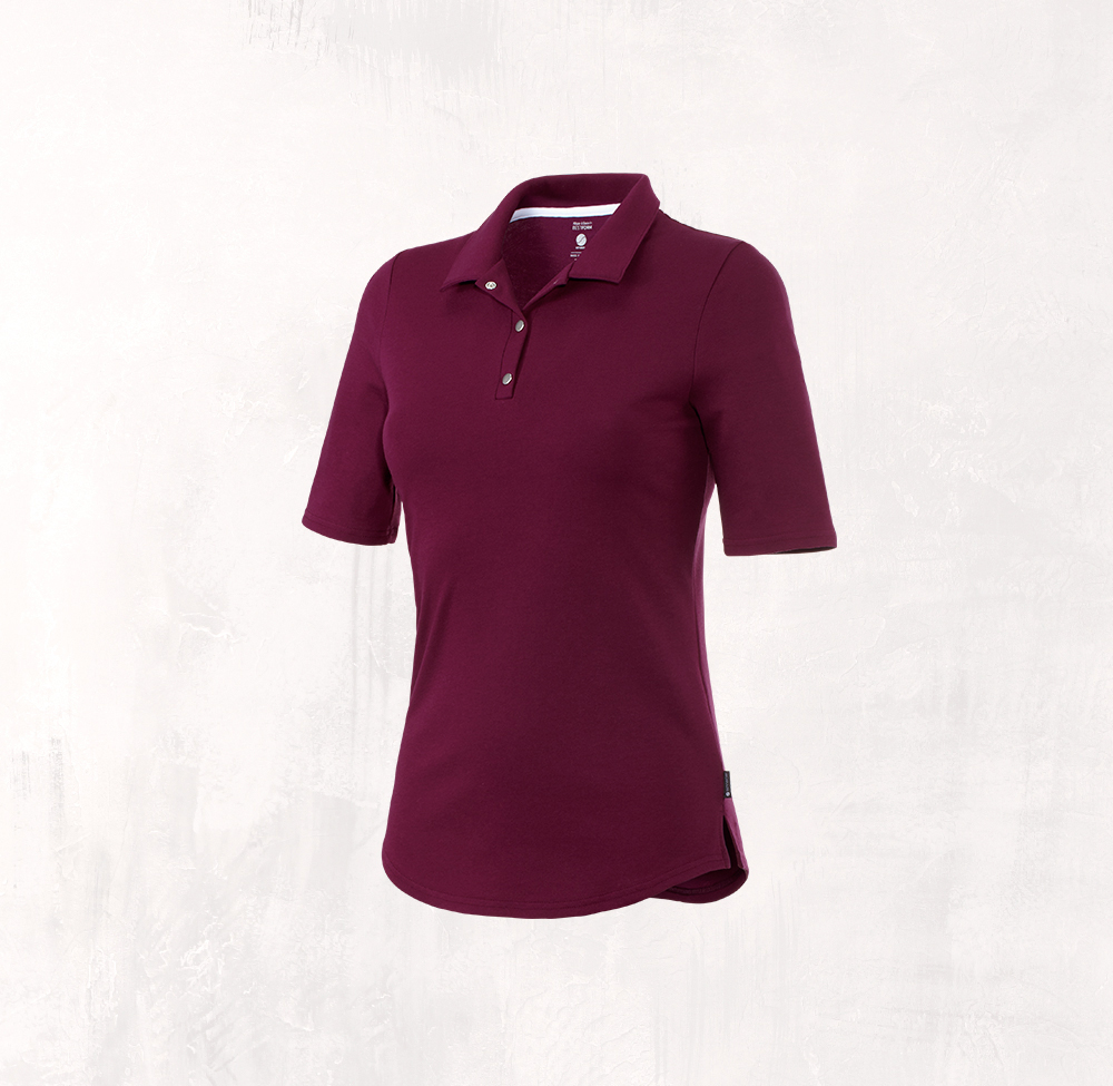 Damen Polo Shirt MALINW