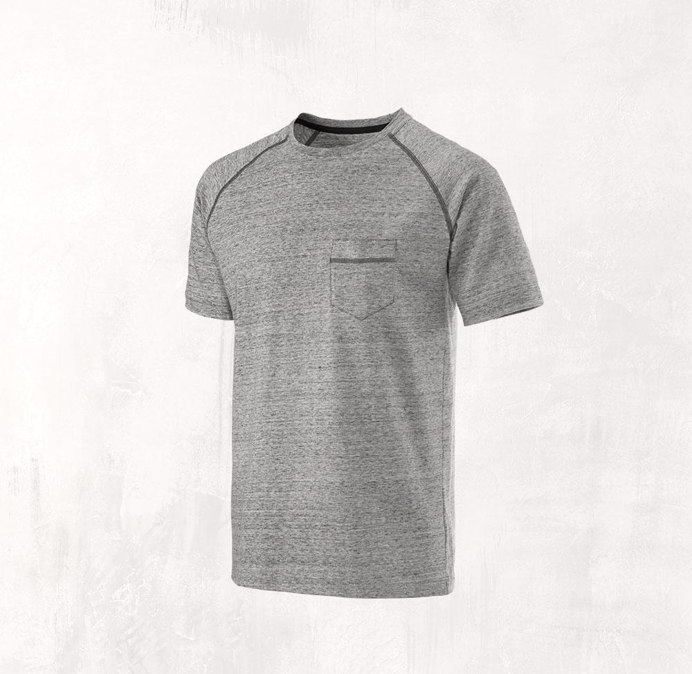 Herren Shirt THEOM