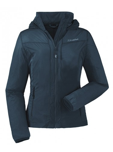 Damen Windbreaker Jacke L
