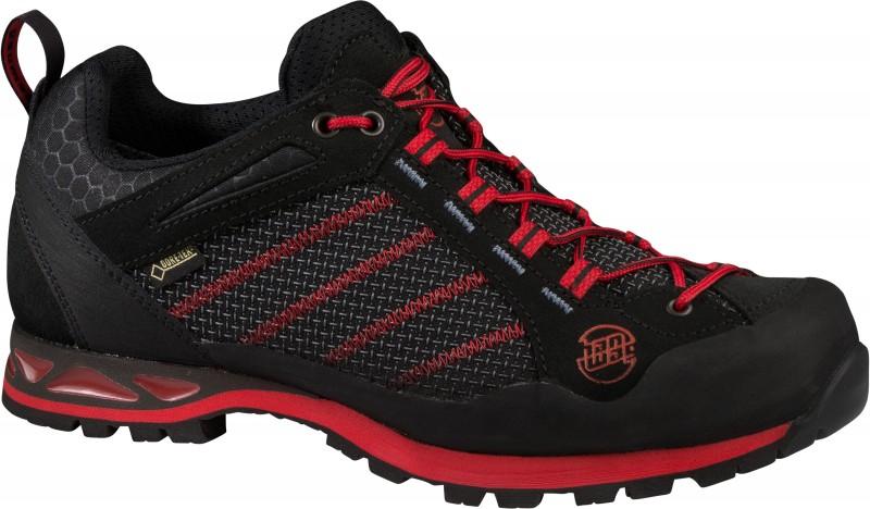 Outdoor Schuh Makra Low GTX