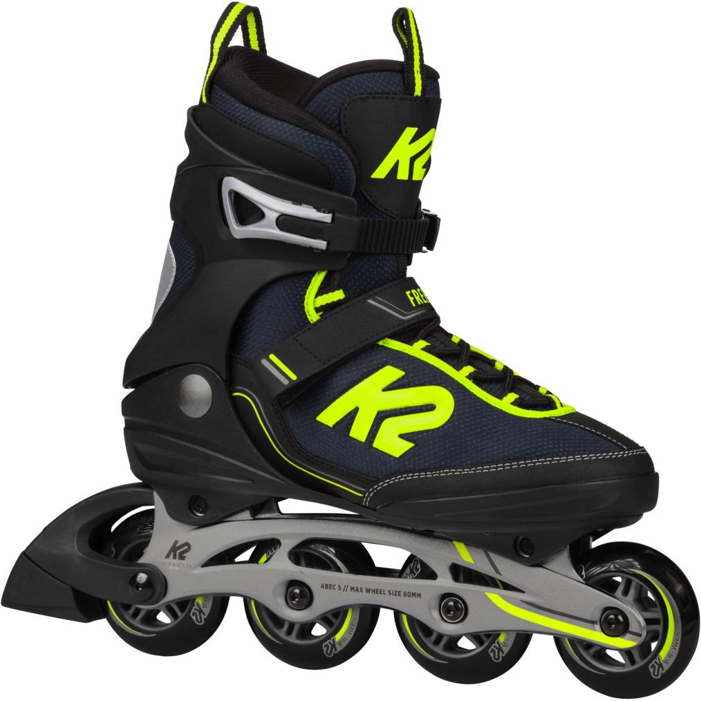 Herren Inline-SkatesFreedom M, design, 11