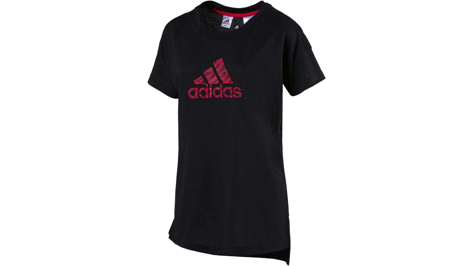 Damen T-Shirt Kinesics Graphic