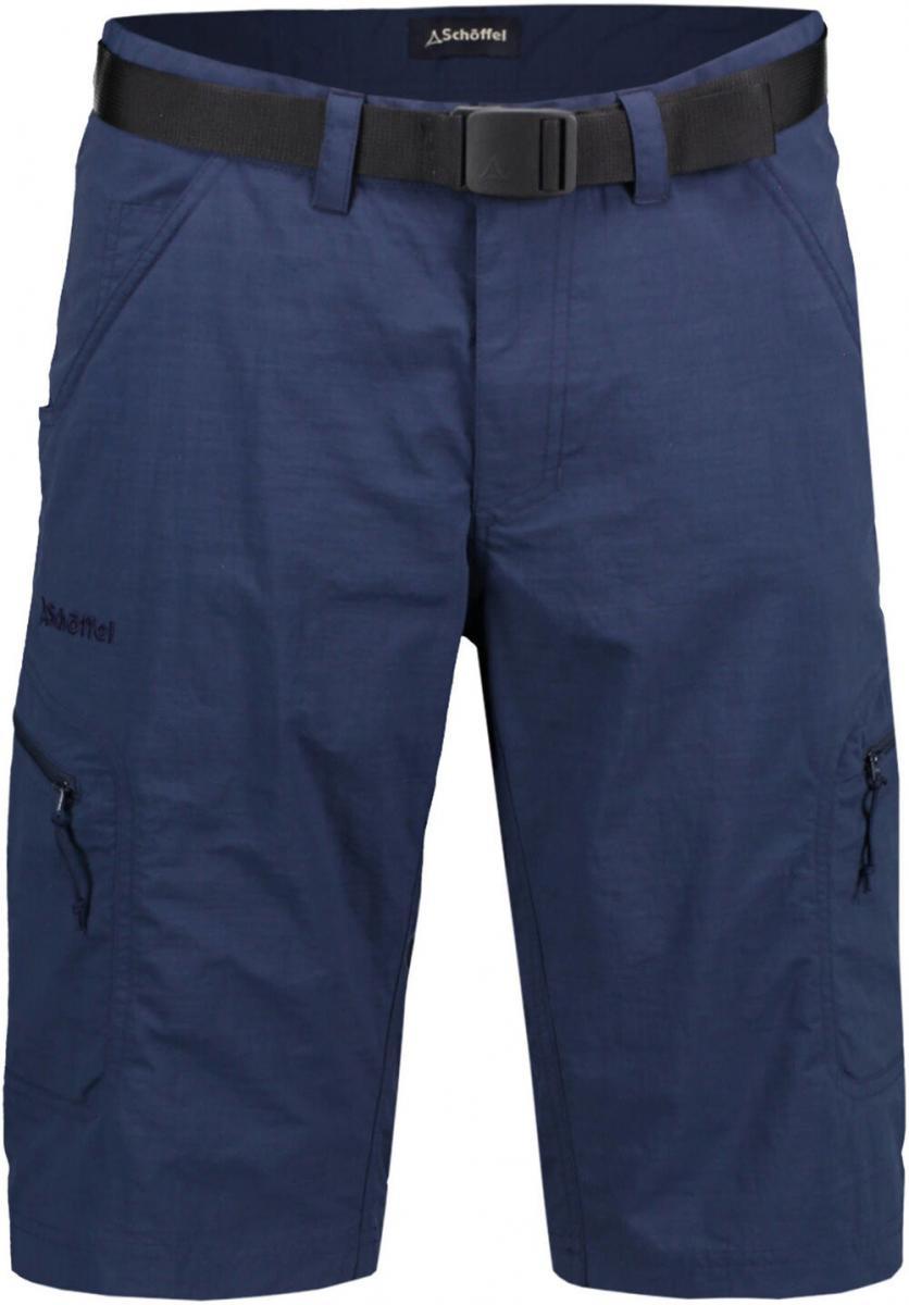 Herren Outdoor-Bermudas Silvaplana2 Dress Blue