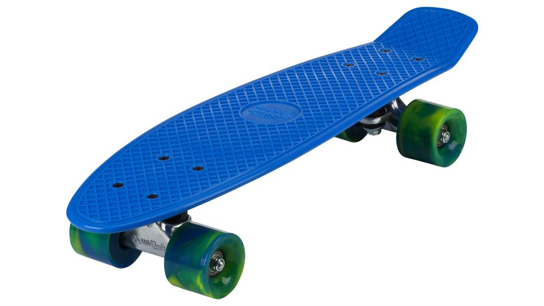 STREETSURFING Skateboard »Beach Board Ocean Breeze«