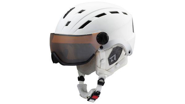 Herren Helm Titan