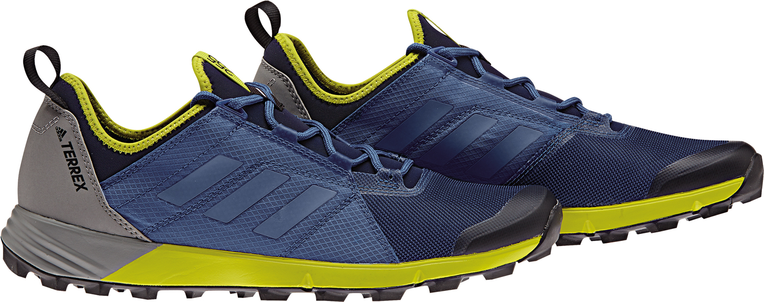 Herren Outdoor Schuhe TERREX AGRAVIC SPEED