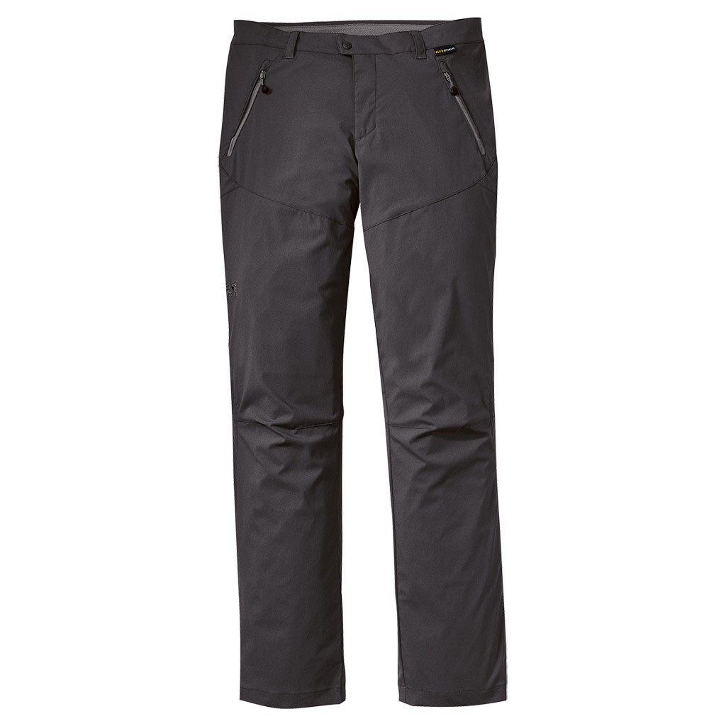 Herren Softshell-Hose ACTIVATE LIGHT PANTS MEN