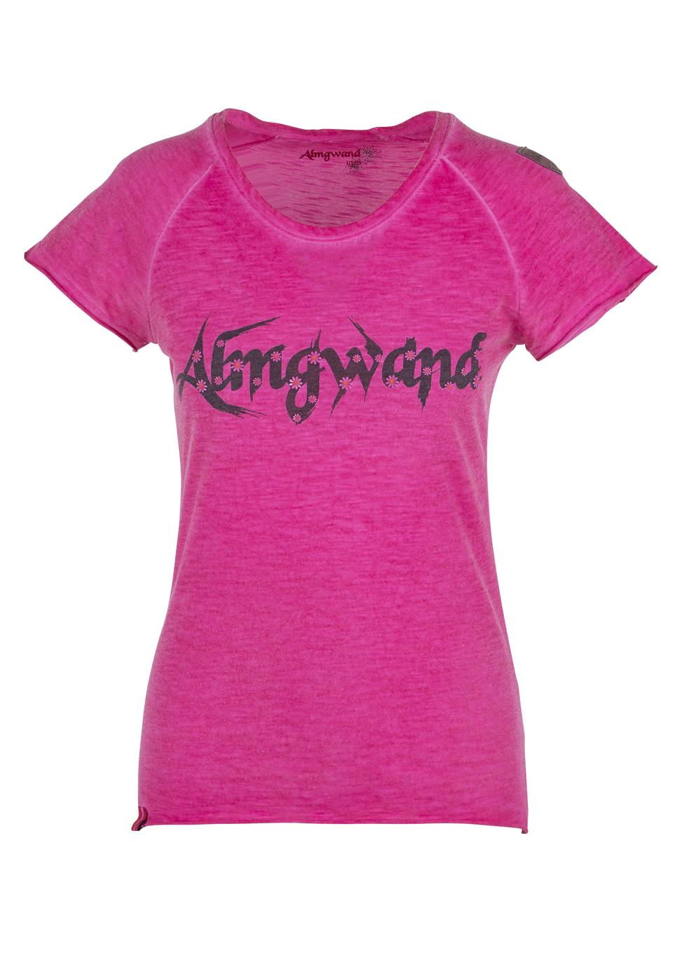 Damen Shirt Sommerstein