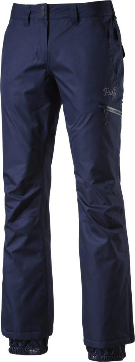Damen Hose Stacie II Navy Blue, NAVY DARK, 38