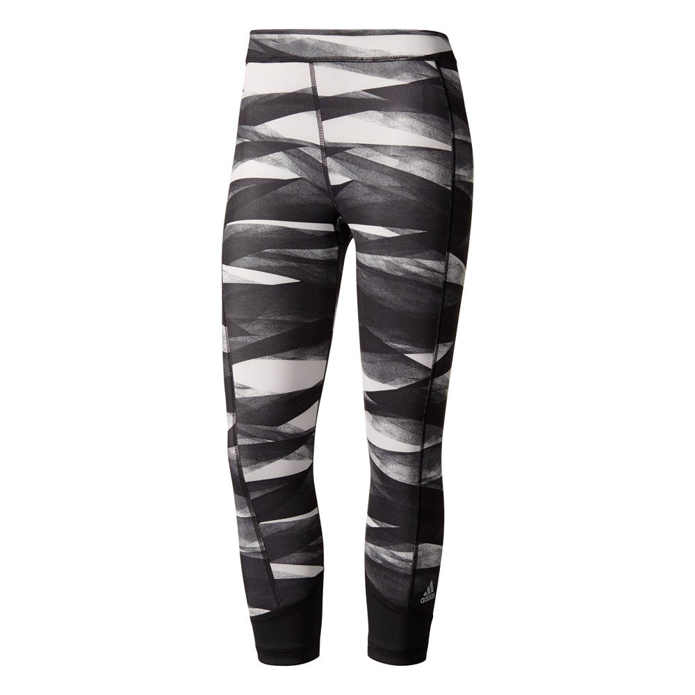 Damen Techfit 3/4-Tight