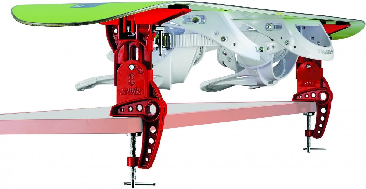 Universal Ski/ Snowboard/ Langlauf Adapter