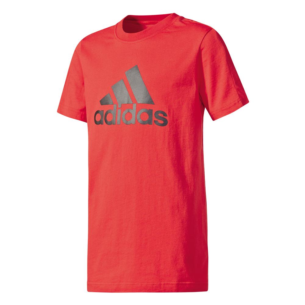 Herren T-Shirt Essentials Logo Tee,