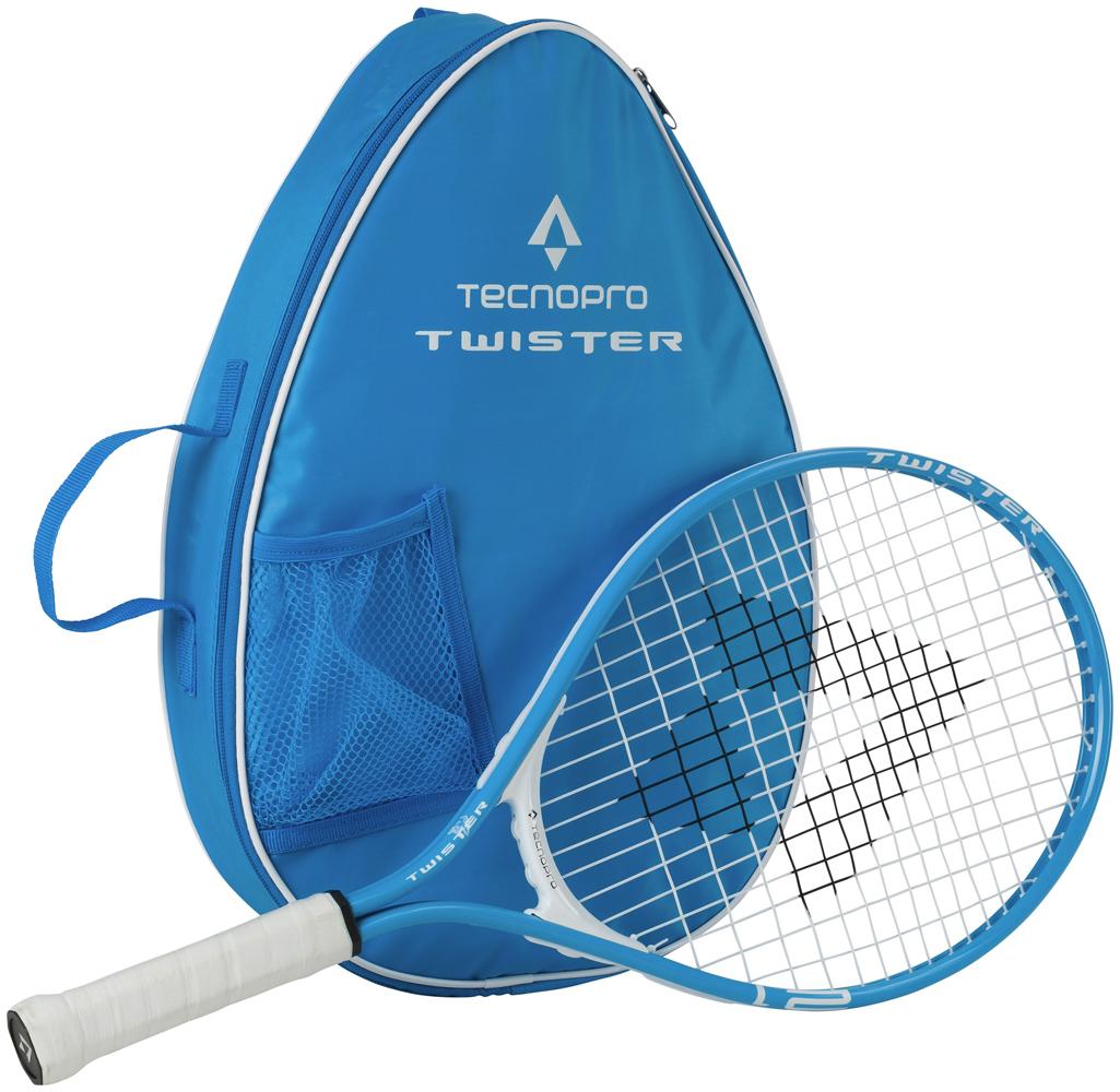 Kinder Tennisset Twister 21