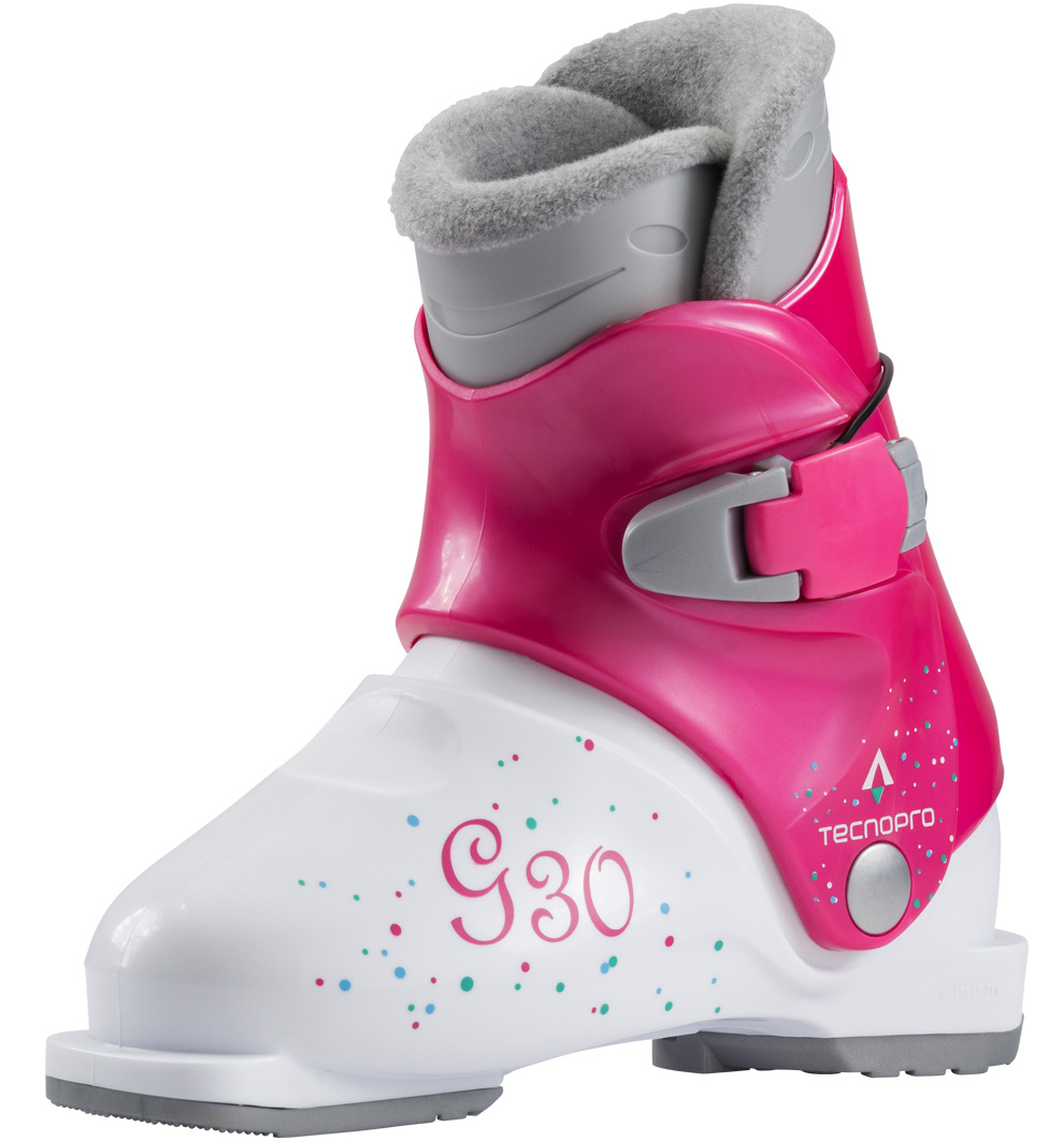 Mädchen Skistiefel G30
