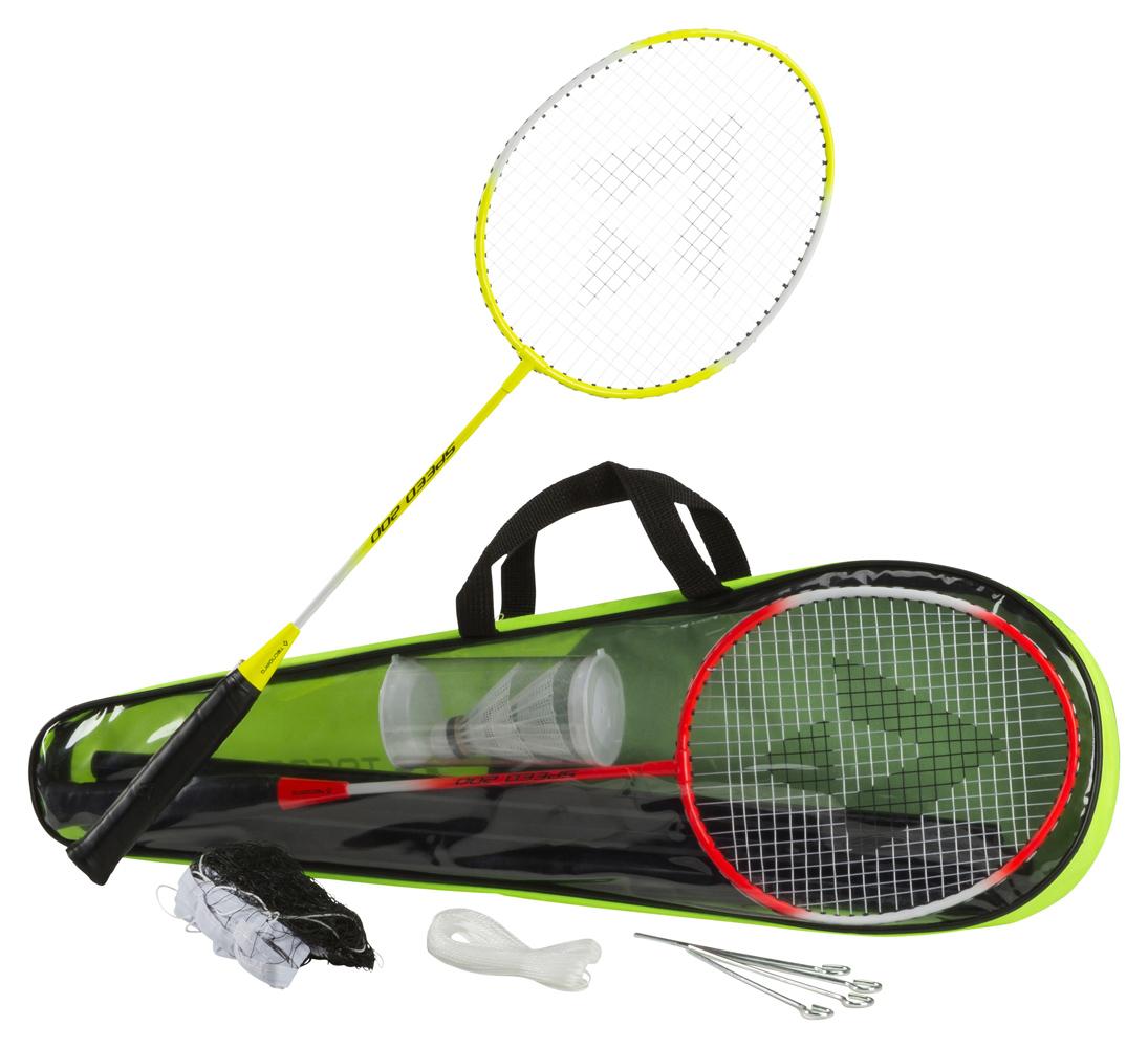 Badminton Set Speed 200