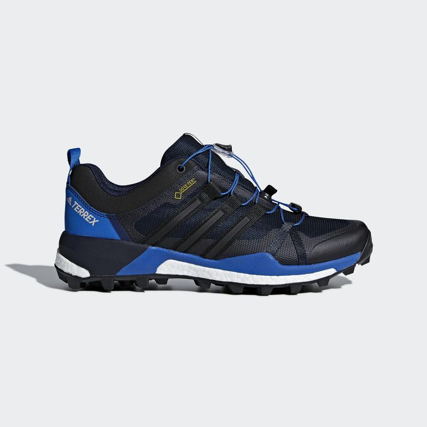 Herren Trailrunning-Schuh
