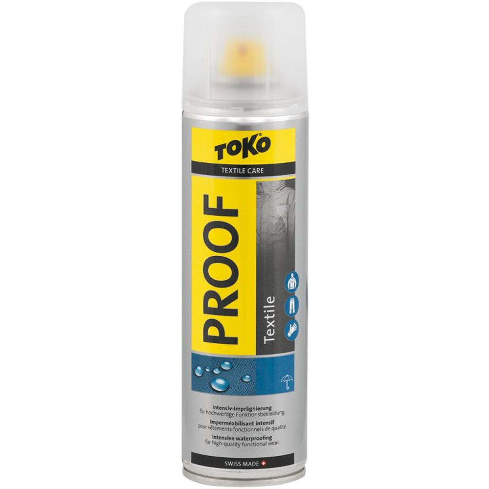 Spray Textile Proof