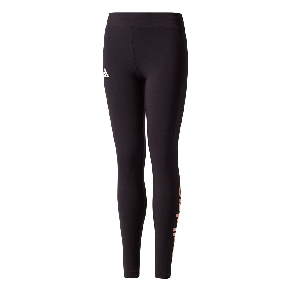 Damen Sporthose Essentials Linear Tight