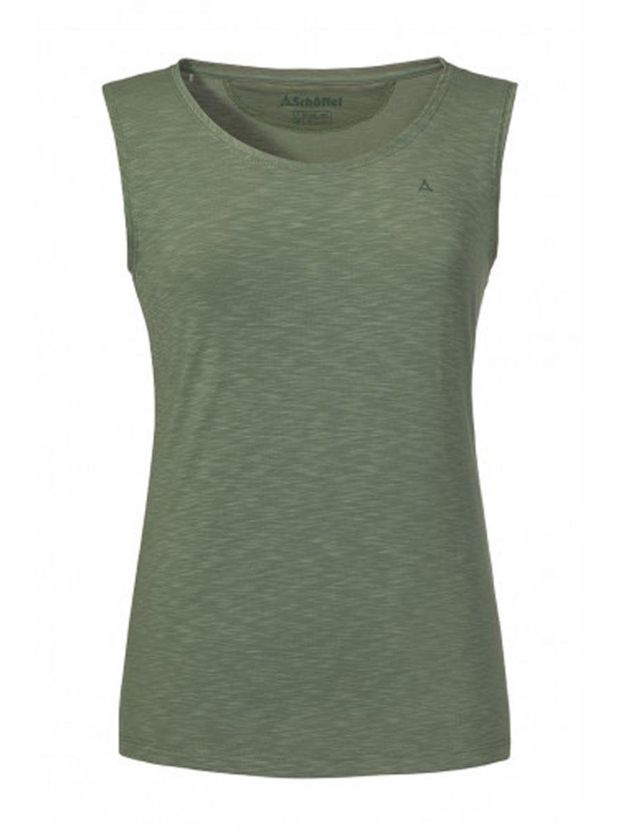 Damen T-shirt Namur2