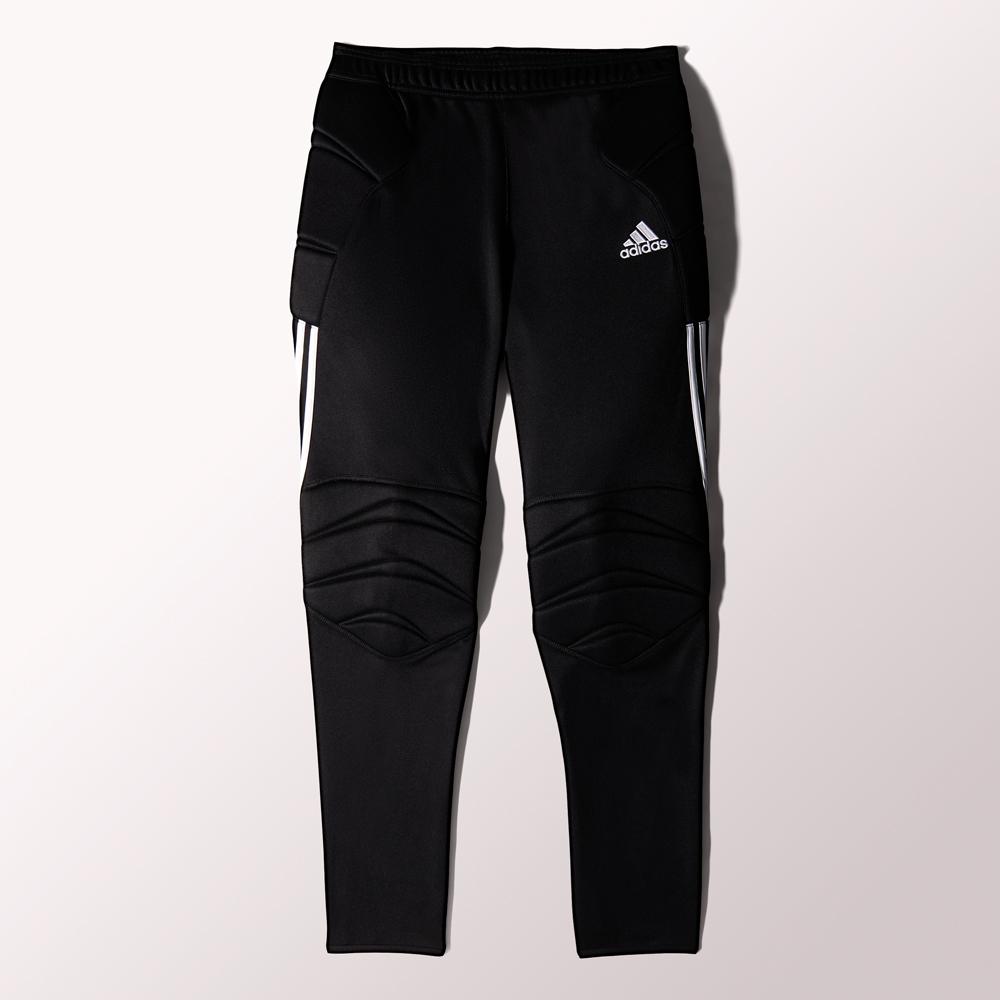 Herren Hose Tierro 13 Goalkeeper Pant, BLACK, M