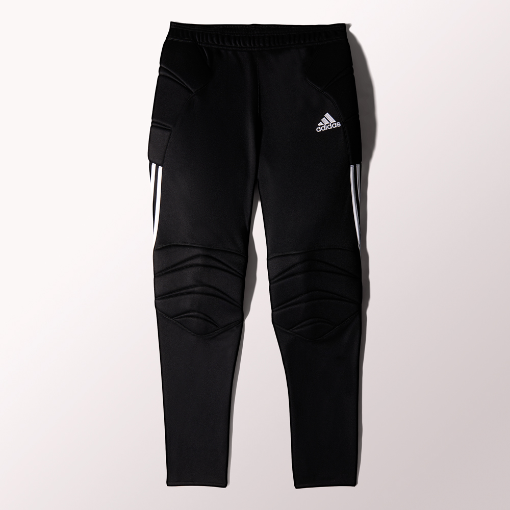 Herren Hose Tierro 13 Goalkeeper Pant, BLACK, S