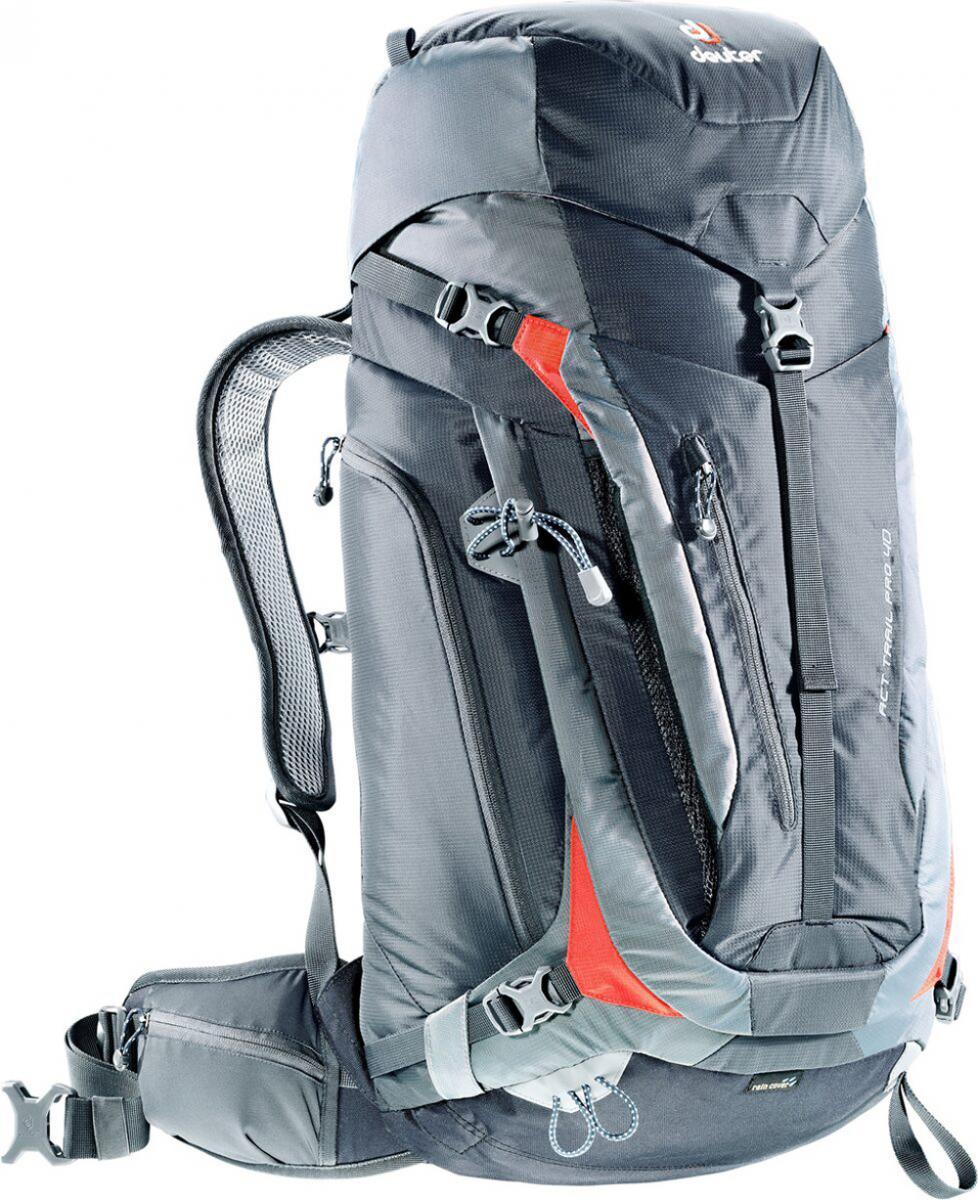 Rucksack ACT Trail PRO 40 Trekking