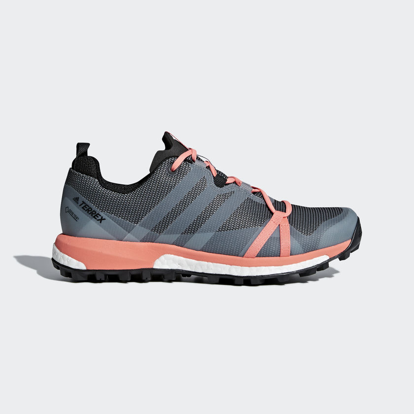 Damen Trailrunning-Schuh
