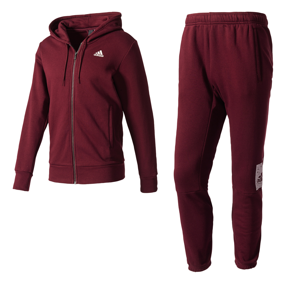 Herren Trainingsanzug Cotton MVP Tracksuit