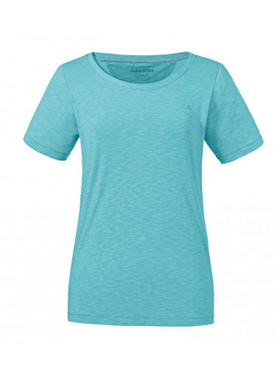Damen T-shirt Verviers2